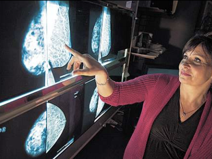 Only New Jersey Has A Meaningless Breast Density Law