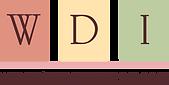 WDI logo