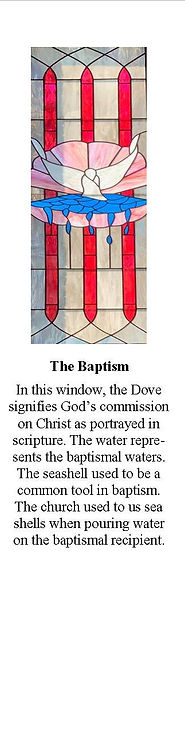 Stain Glass Windows- 2 The Baptism.jpg