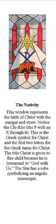 Stain Glass Windows- 1 The Nativity.jpg