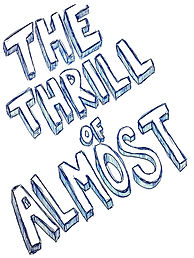 the thrill drawing