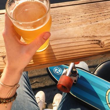 Redondo Skate and Beer