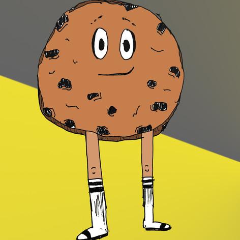 Cookie Legs