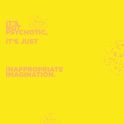 psychotic imagination