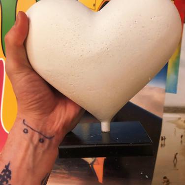 SF Heart Artist