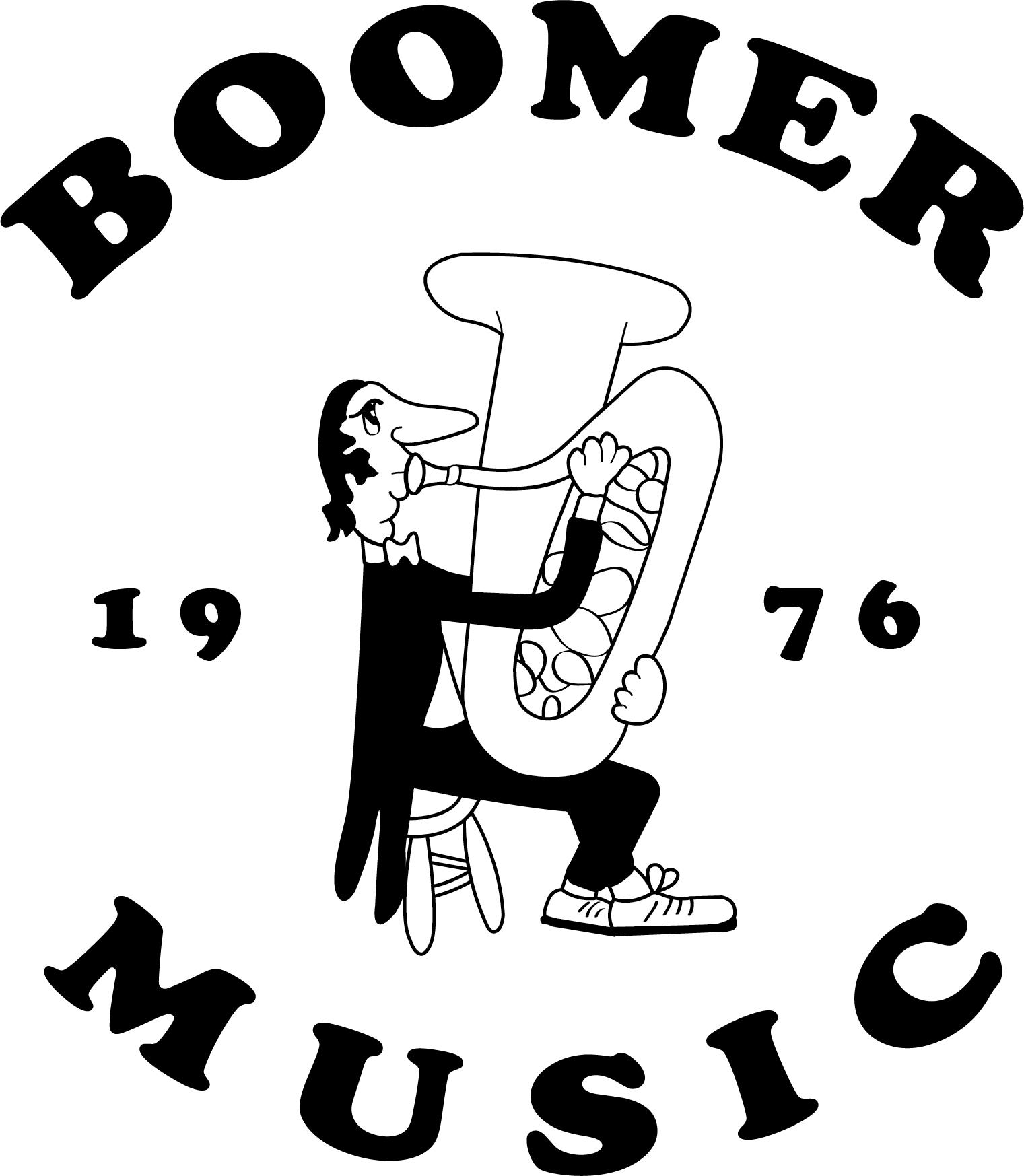 Boomer Music