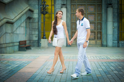 Фотограф Саша Синикова love story (18)