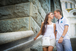 Фотограф Саша Синикова love story (19)