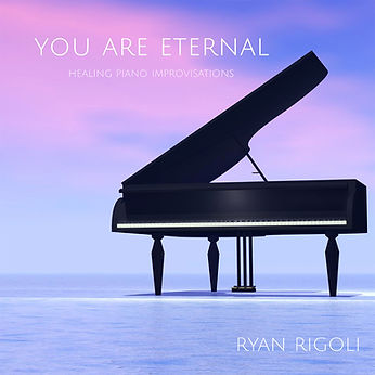 Ryan's CD Front Cover Image