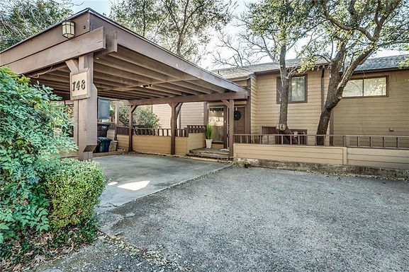 (SOLD) 748 Haven Ln, Fort Worth, TX 76112