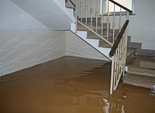 Flooding and Water Restoration