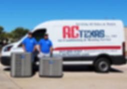 Residential HVAC Arlington TX | AC Texas
