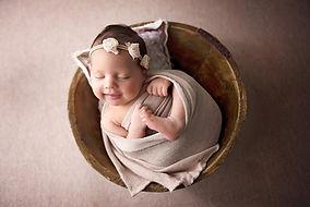 Newborn Photography Fort Worth