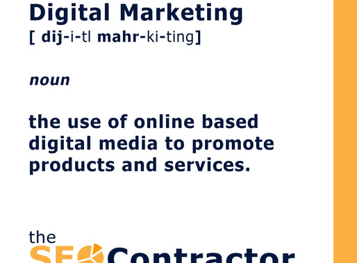 What Are Digital Marketing Services?