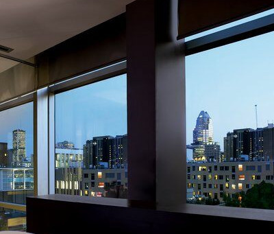 Improve Energy Consumption With Window Films