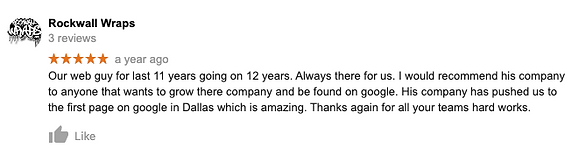 Google Reviews - Wrap Garage.png