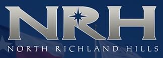 North Richland Hills CIty Logo.png