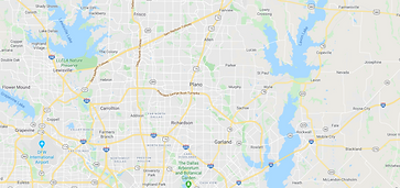 Plano TX Map.png