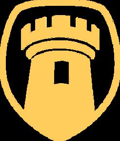 Castle Roofing Atlanta Roofers Logo