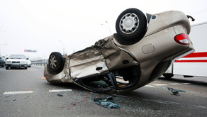 What Causes Rollover Accidents?