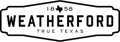 Weatherford TX City Logo.png