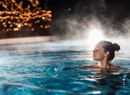 Is Your Swimming Pool Heated?