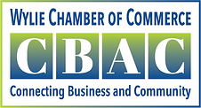Wylie TX Chamber of Commerce Logo