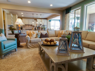 Spring Cleaning Tips for a Healthy Home