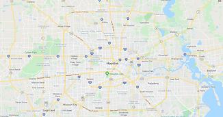 Parking Lot Striping Houston TX | Semper