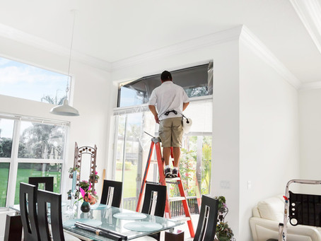 Window Films: The Facts