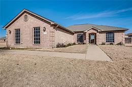(SOLD) 1309 Platte Ct, Midlothian, TX 76065