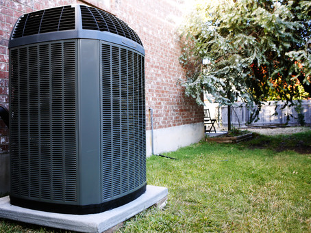 Reasons You May Need Your Air Conditioning System Repaired