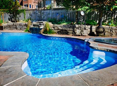 Choosing the Best Pool Coping