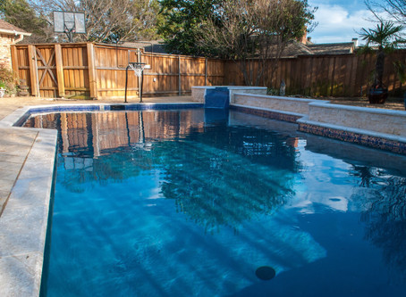 How Rain Affects the Water in Your Swimming Pool
