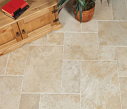 Stone Tile Products - Del Piso Tile