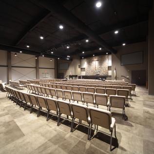 New Release Fellowship Baptist Church