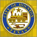 Houston TX City Seal