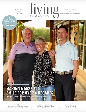 Arlington Living Magazine October 2021 Issue.png