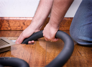 Minimize the Build up of Dust in Your Home
