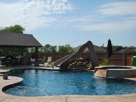 Need to Remodel Your Swimming Pool?