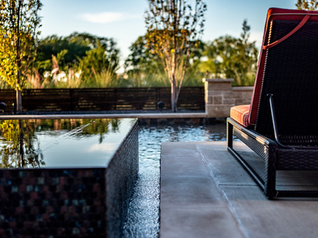 Options For Your Custom Pool Design