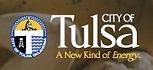 Tulsa OK City Logo