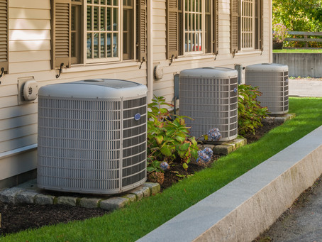 Treat Your HVAC Systems Right