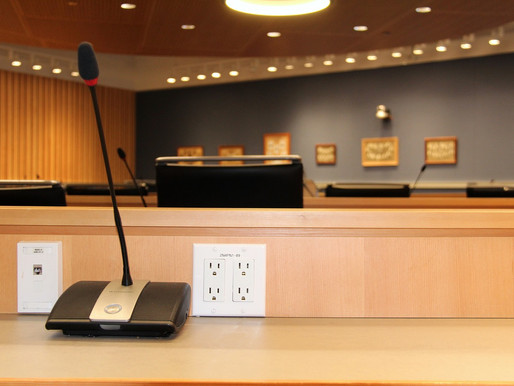 What Are The Different Types of Electrical Outlets?