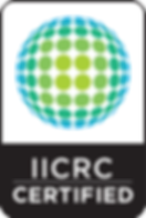 IICRC certified hvac