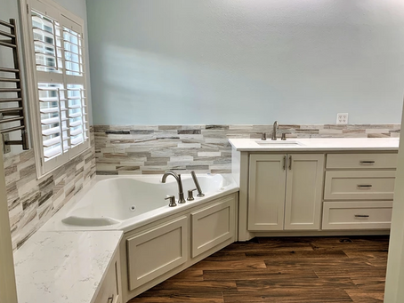 Bathroom Remodeling: Ask Yourself These Questions First