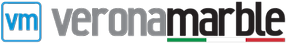 Verona Marble - Logo
