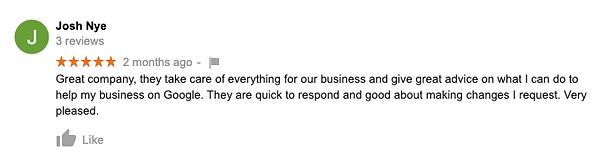 Google Reviews - Josh Nye.png
