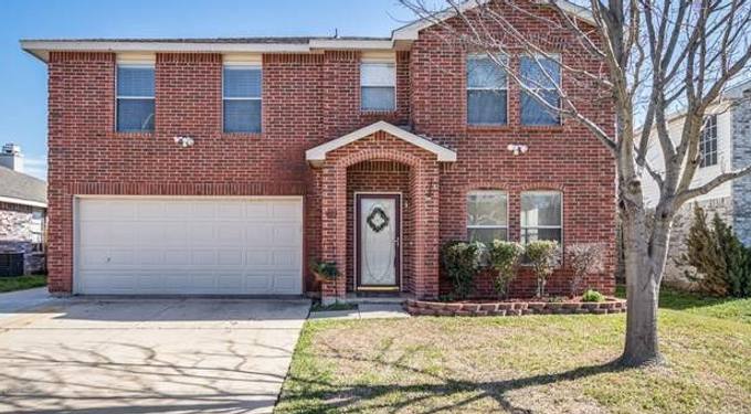 (SOLD) - 3028 Cesareo Dr., Grand Prairie, TX 75052