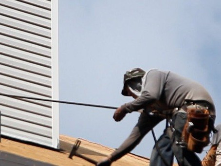 Are you Ignoring Your Roof Maintenance duties?